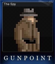 Gunpoint Card 4
