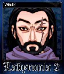 Labyronia RPG 2 Card 4