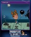 Marcus Level Card 01