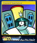 Mighty Switch Force Hyper Drive Edition Card 3