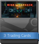 Mind Unleashed Booster Pack