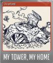 My Tower, My Home Foil 5