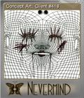 Nevermind Foil 6