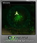 Overcast - Walden and the Werewolf Foil 4