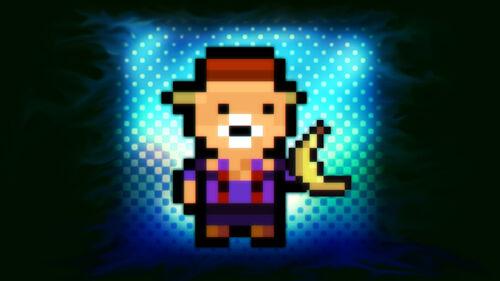 Pixel Piracy Artwork 1