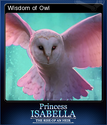 Princess Isabella The Rise of an Heir Card 3