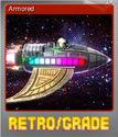 RetroGrade Foil 4