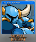 Shovel Knight Foil 1