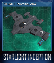 Starlight Inception Card 3