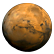 Take On Mars Emoticon mars