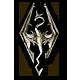 The Elder Scrolls V Skyrim Badge 3
