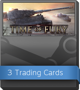 Time of Fury Booster Pack