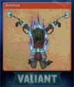 Valiant Resurrection Card 1