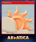 Akuatica Card 3
