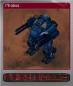 Ares Omega Foil 3