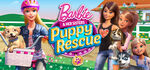Barbie and Her Sisters Puppy Rescue Logo