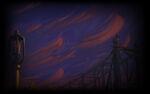 Blackwell Unbound Background Sky