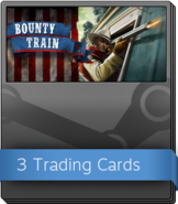 Bounty Train Booster Pack