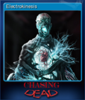 Chasing Dead Card 09