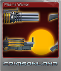Crimsonland Foil 3