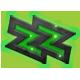 Dizzel Badge 5