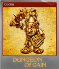 Dungeon of gain Foil 1