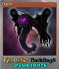 Fairies vs. Darklings Arcane Edition Foil 5