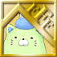 Fairy Fencer F Badge 5