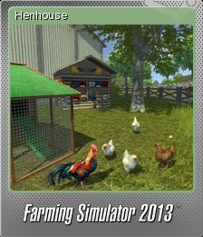 Farming Simulator 2013 Foil 3