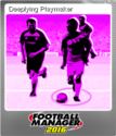 Football Manager 2016 Foil 4