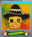 Forgotten Tales Day of the Dead Foil 03