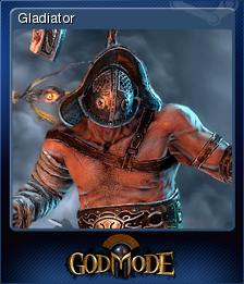 God Mode Card 6