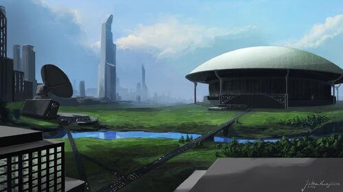 Interplanetary Artwork 7