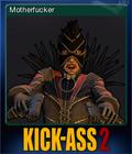 Kick-Ass 2 Card 7