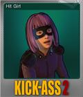 Kick-Ass 2 Foil 4