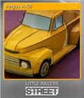 Little Racers STREET Foil 01