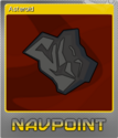 Navpoint Foil 4