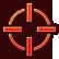 Oozi Earth Adventure Emoticon crosshair