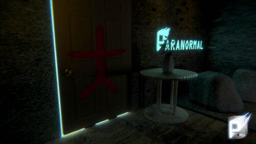 Paranormal Artwork 2