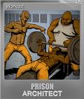 Prison Architect Foil 8