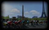 Pro Cycling Manager 2014 Background Place de la Concorde - Paris