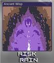 Risk of Rain Foil 4