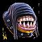 Rooks Keep Emoticon RKRook2