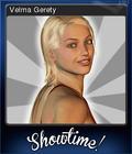 Showtime Card 5