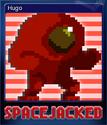 Spacejacked Card 6