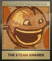 Steam Awards 2016 Foil 2