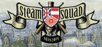 Steam Squad Logo