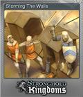 Stronghold Kingdoms Foil 6