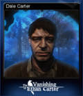 The Vanishing of Ethan Carter Redux Card 2