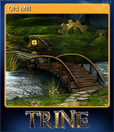 Trine Card 4